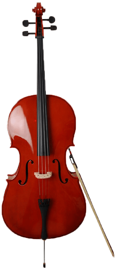 Akustisk cello