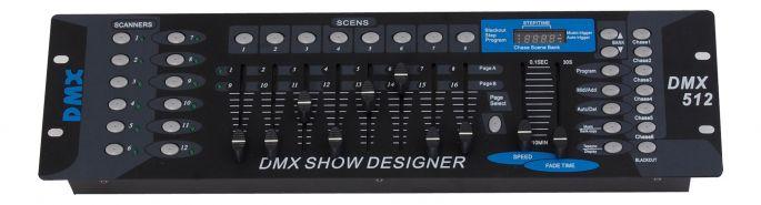 Kjøp DMX-controller