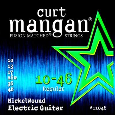 Gitar-strenger