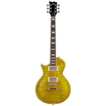 Venstrehendt el-gitar