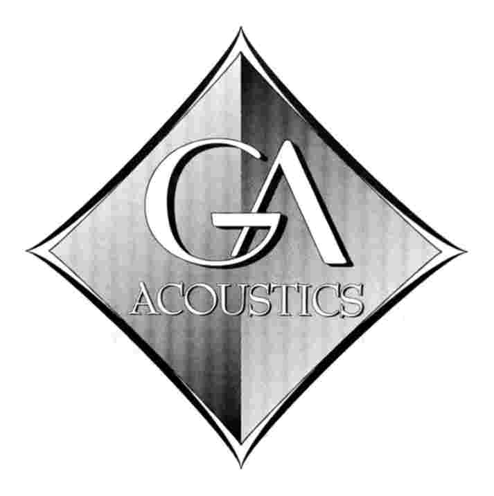 Golden Age Acoustics
