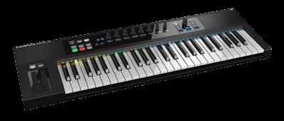 Midi-keyboards