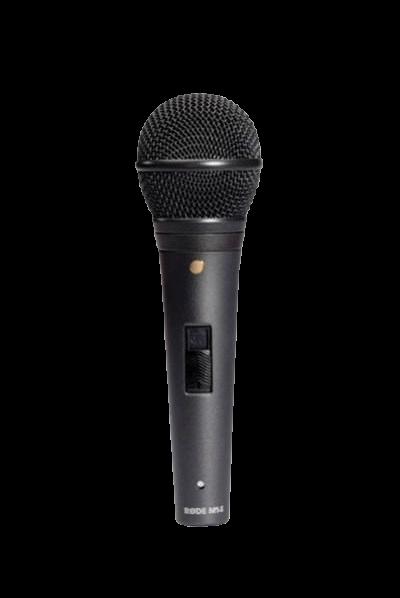 Kablet mikrofon