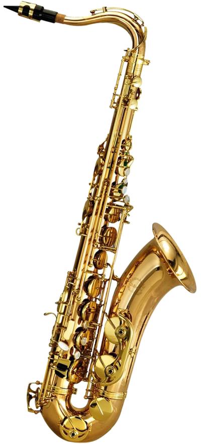 Tenor-saksofon
