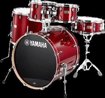 Kjøp Tilbehør til trommer & perkusj on