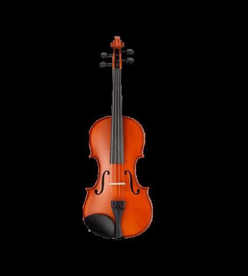 Akustisk fiolin