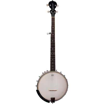 5-strengs banjo