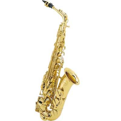Alt-saksofon