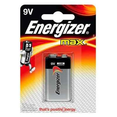 Kjøp Batterier og strømforsyninger