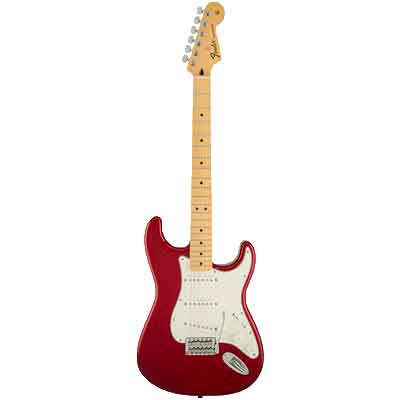 Kjøp Tilbehør til gitar