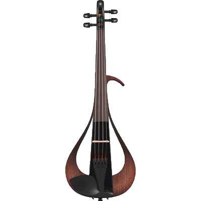Elektrisk fiolin
