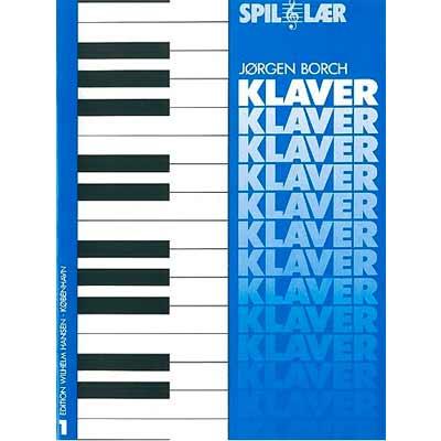 Piano-notebøker & DVD-er
