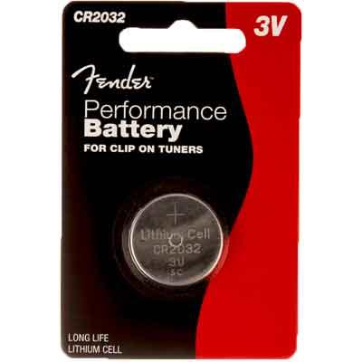 Knappcellebatterier