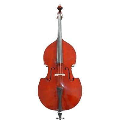 Akustisk kontrabass