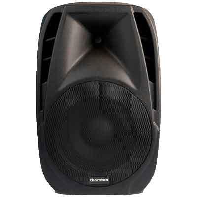 Passive høyttalere