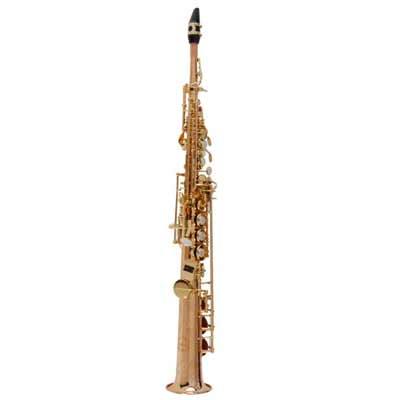 Sopran-saksofon