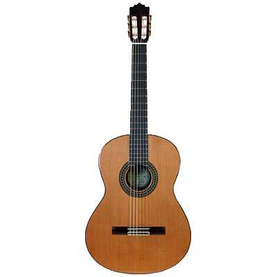 Spansk gitar