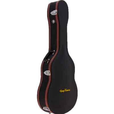 Kasser for spansk gitar