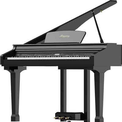 Kjøp Tilbehør til tangent-instrumenter