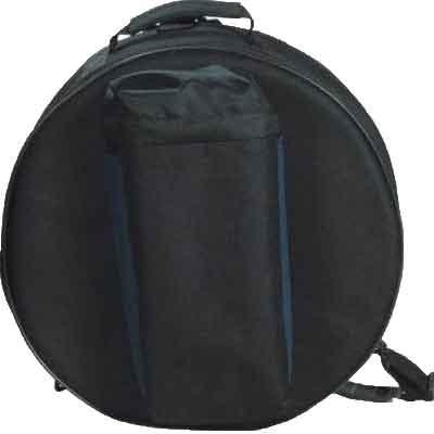 Tromme-kasser og bagger