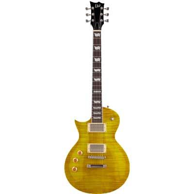 Venstrehendt gitar