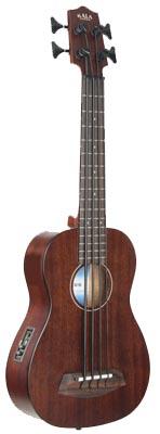 Bass-ukulele