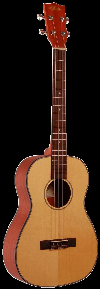 Baryton-ukulele