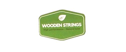 Wooden Strings