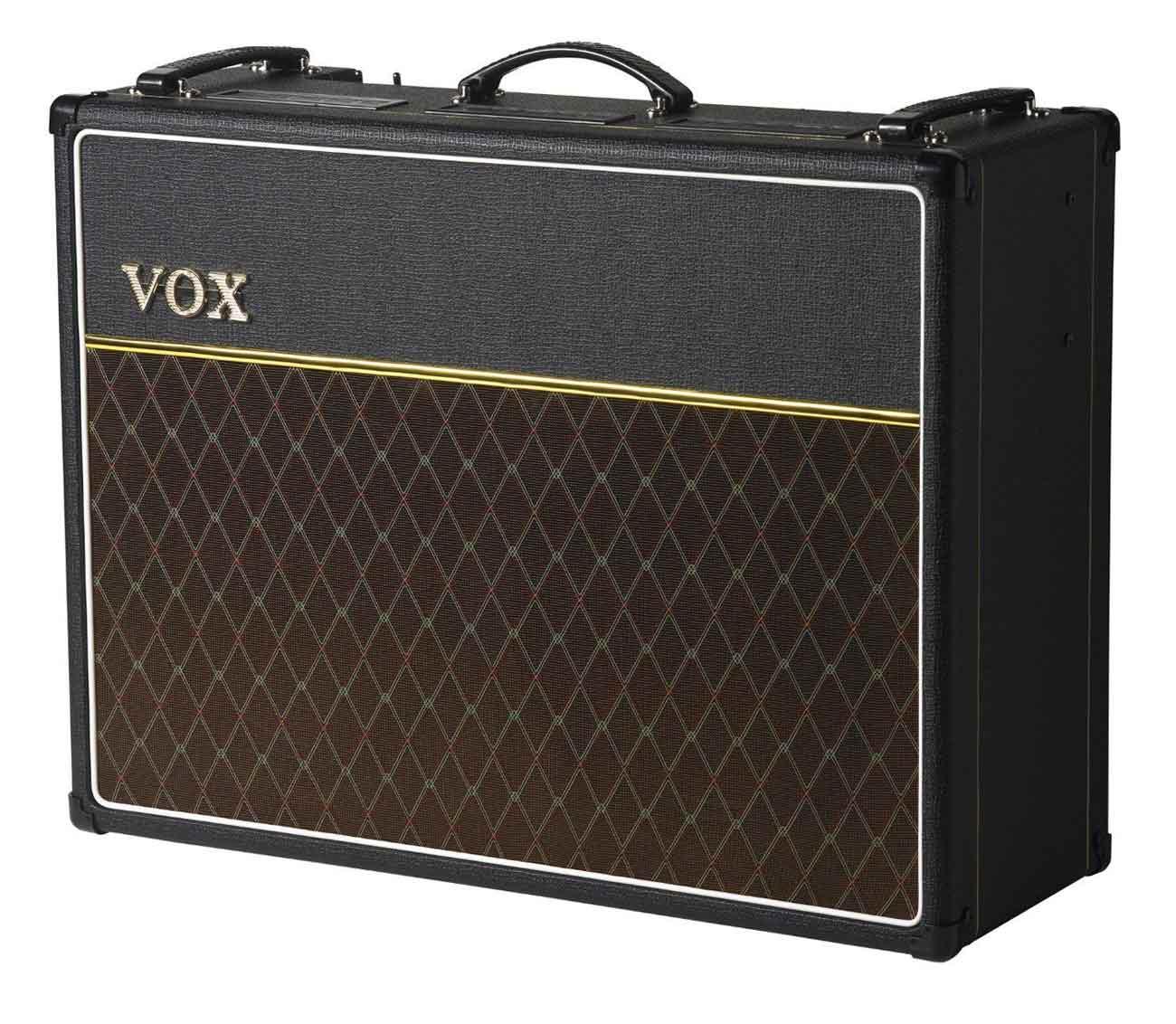 Bilde av Vox Ac30c2 Gitarforsterker