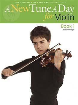 Bilde av Anewtuneaday:violinbook1 Lærebok
