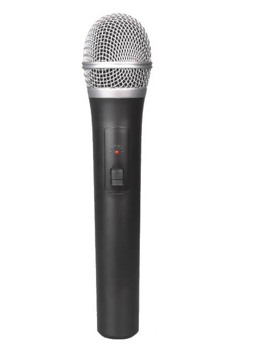 Bilde av Karsect Ht-15(863.100mhz) Håndholdt Mikrofon For Wr-15
