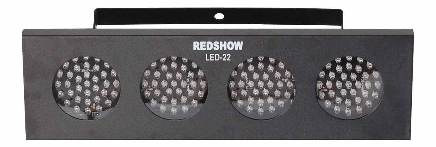 Bilde av Redshow Led-22 Lys-effekt-bar
