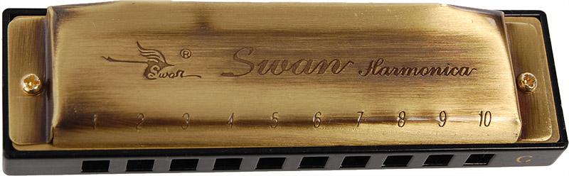 Bilde av Swan Sw1020-8g Munnspill