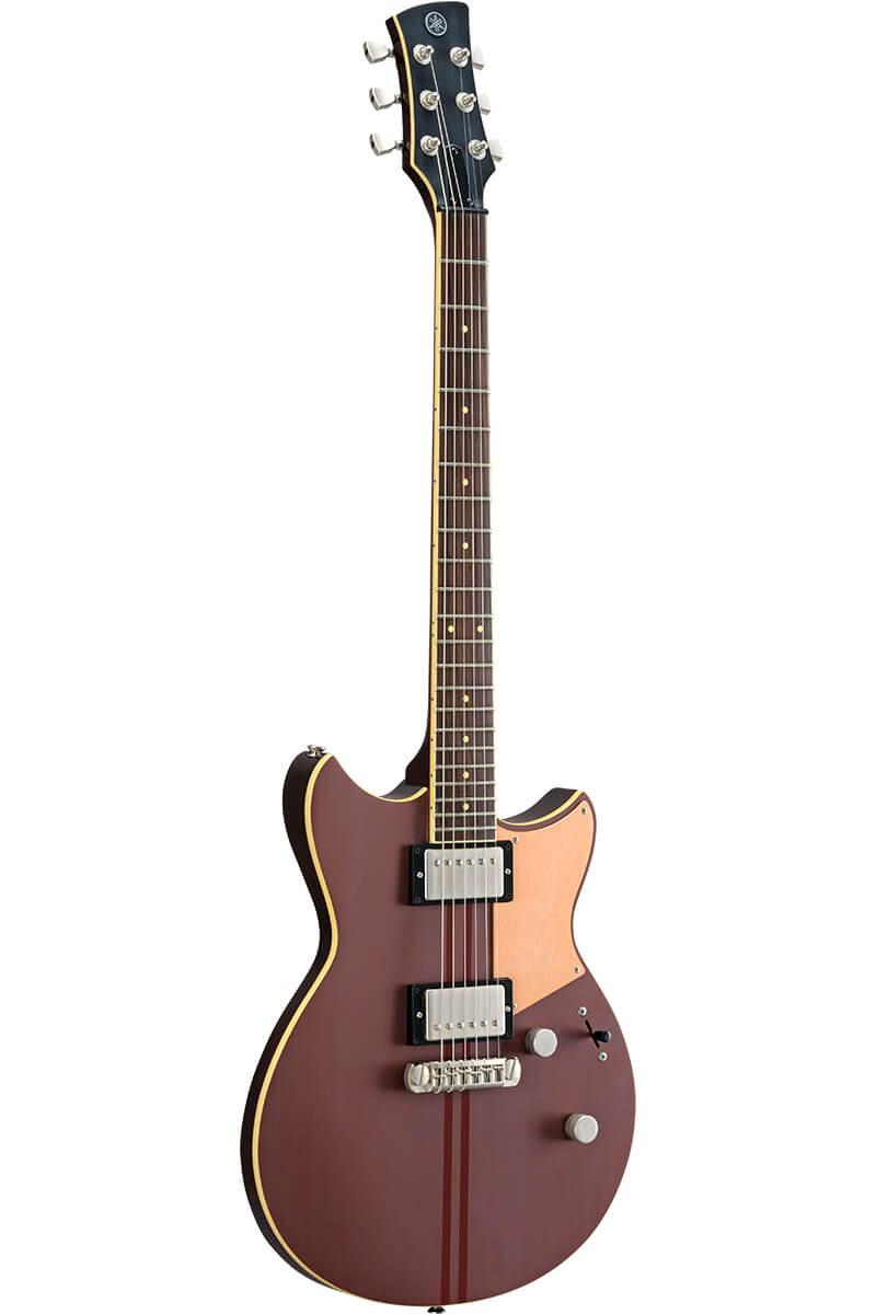 Bilde av Yamaha Rs820cr Strrevstar El-gitar Steelrust