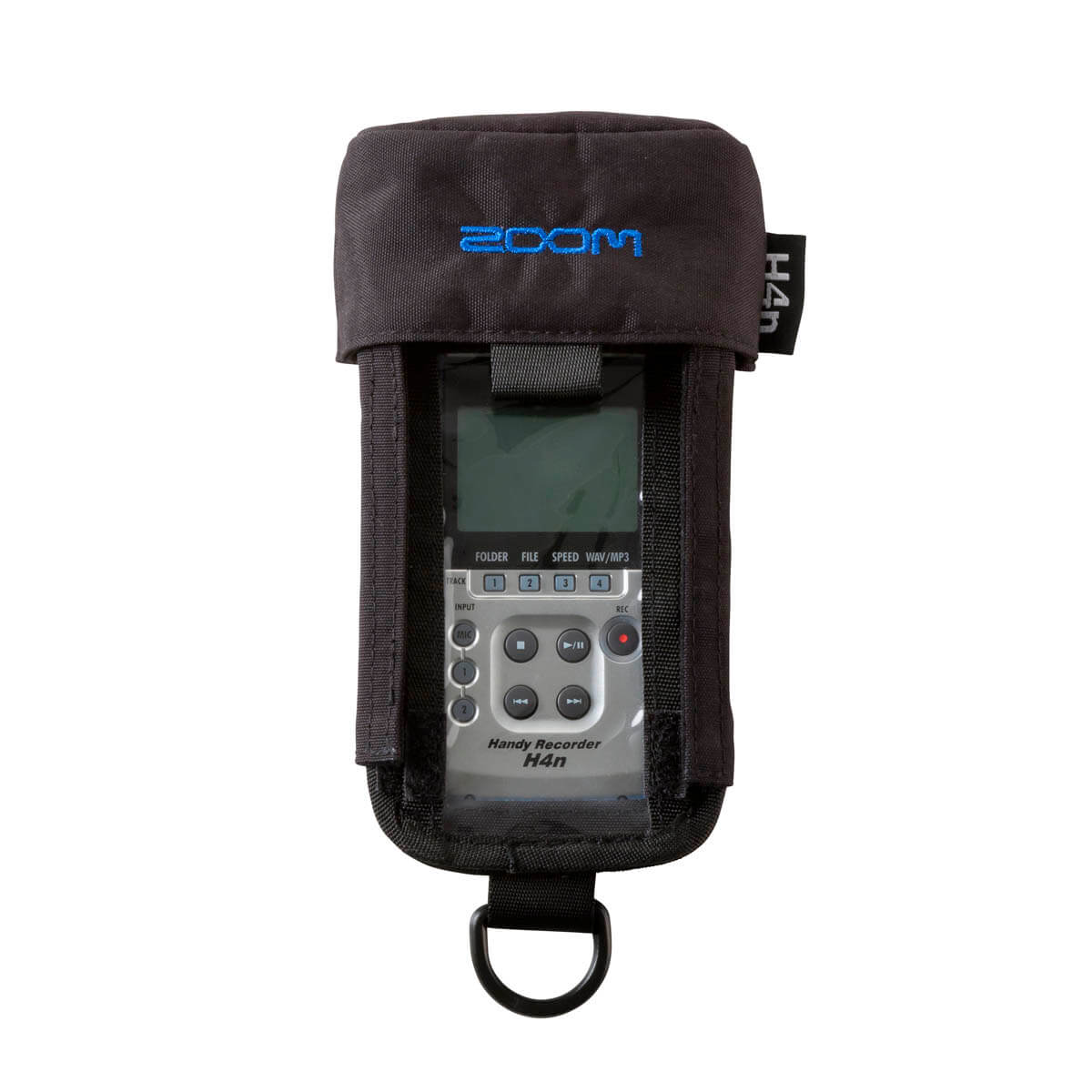 Bilde av Zoom Pch-4n Beskyttelseshylster For H4n