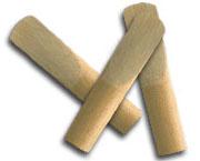Bilde av Beckett Creed-15 Klarinett-fliser (10 Stk.) - 1.5