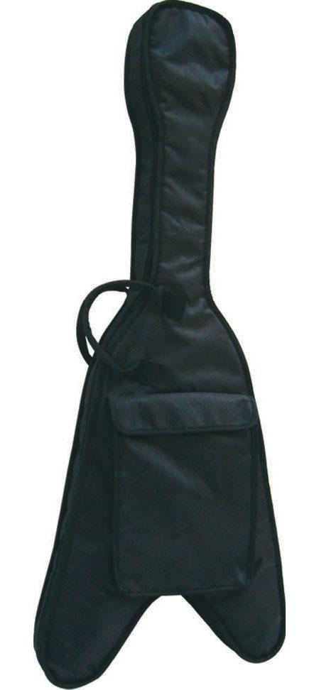 Bilde av Dimavery V-form El-gitar-bag