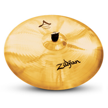 Bilde av Zildjan A20523 a custom 22 medium Ride-cymbal