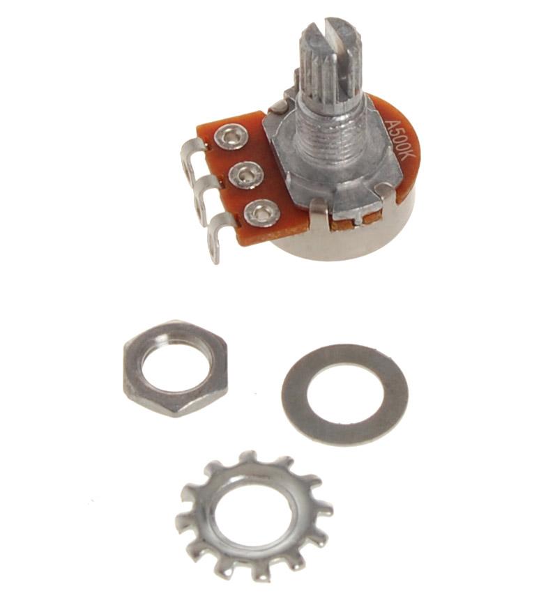 Bilde av Wilkinson A500k-s Tone-potmeter Short