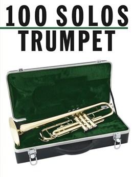 Bilde av 100solos:trumpet Lærebok