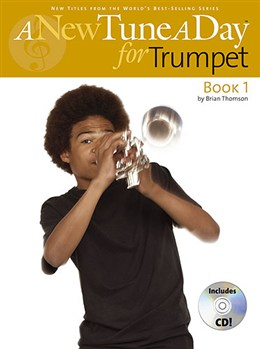 Bilde av Anewtuneaday:trumpetbook1 Lærebok