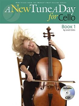 Bilde av Anewtuneaday:cellobook1 Lærebok
