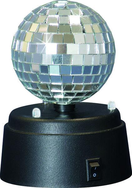 Bilde av Redshow Bal-01 Mini-discokule Med Led-lys