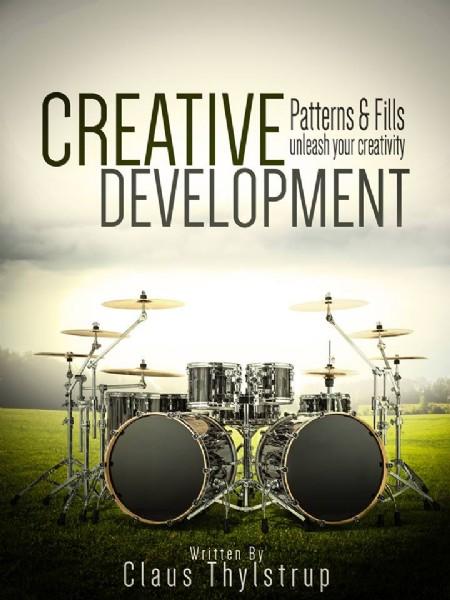 Bilde av Creativedevelopment,patterns&fills Lærebok