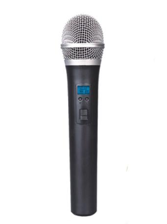 Bilde av Karsect Ht-35 Håndholdt Mikrofon For Wr-351/wr-352/wr-354