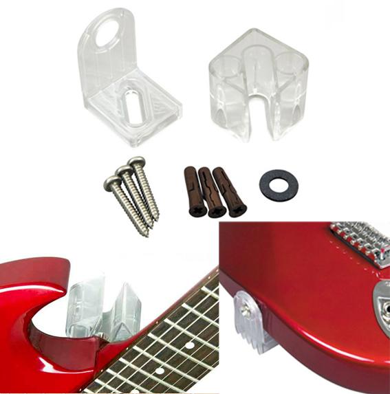Bilde av Woodies Gitar Hanger 3
