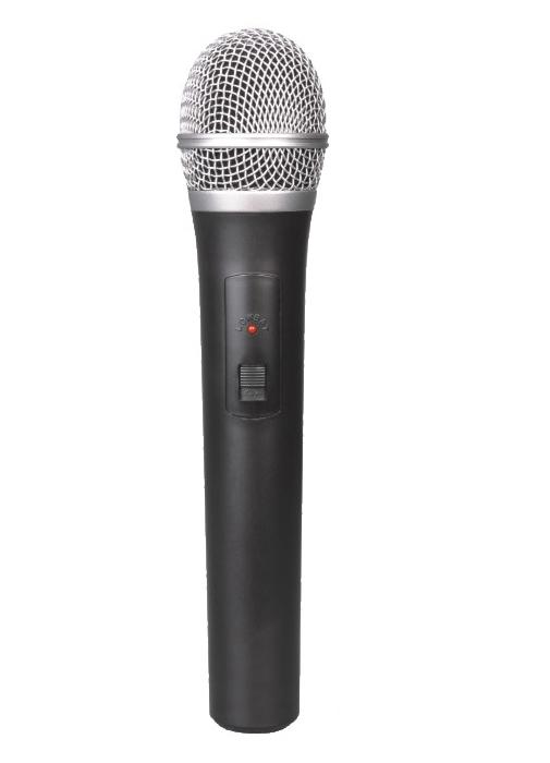 Bilde av Karsect Ht-15(864.900mhz) Håndholdt Mikrofon For Wr-15