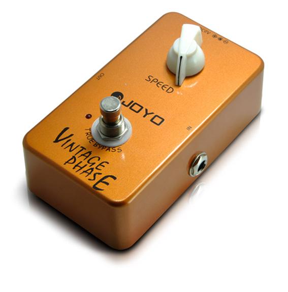 Bilde av Joyo Jf-06vintagephase Gitar-effekt-pedal