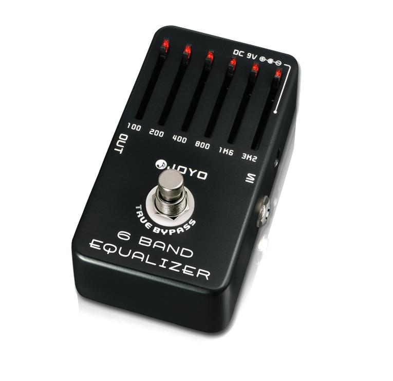 Bilde av Joyo Jf-116band Eq-pedal