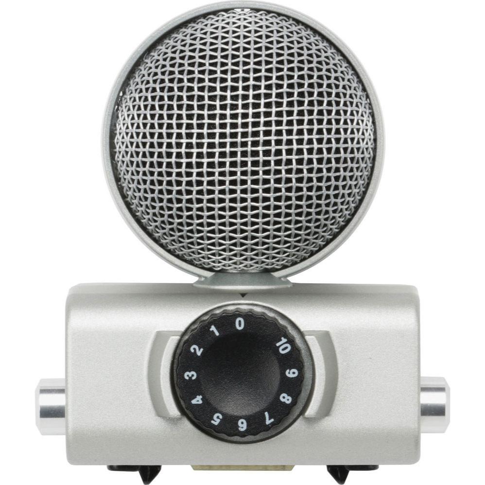 Bilde av Zoom Msh-6 Mid-side-mikrofon For H5, H6 Og Q8